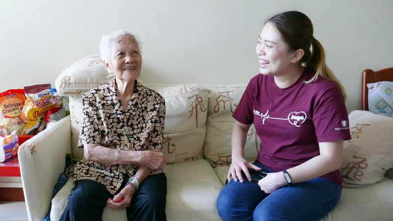 The Gift Of Home Care The Pros And Cons The Care Issue