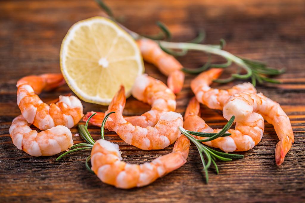 seafood post surgery